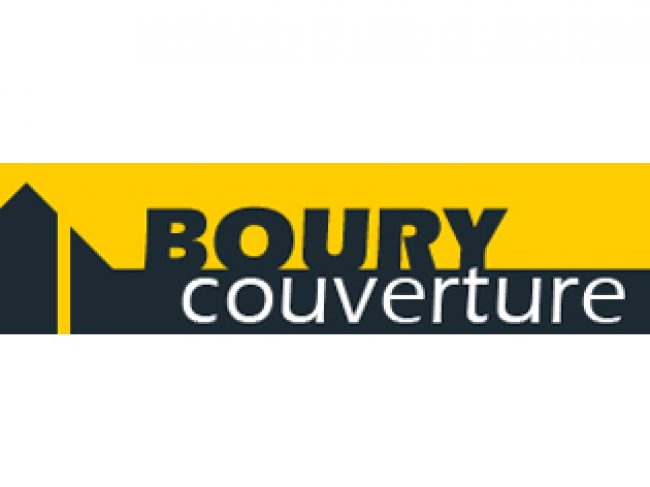 Couverture – BOURY
