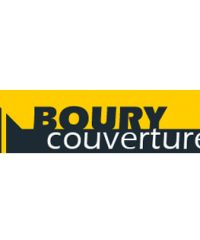 Couverture – BOURY