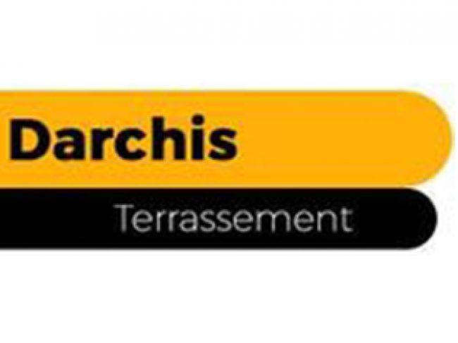 Terrassement – DARCHIS