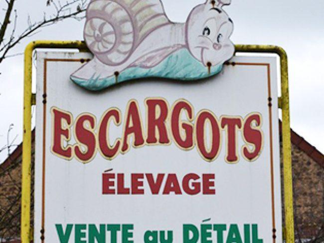 Les Escargots du Danjon