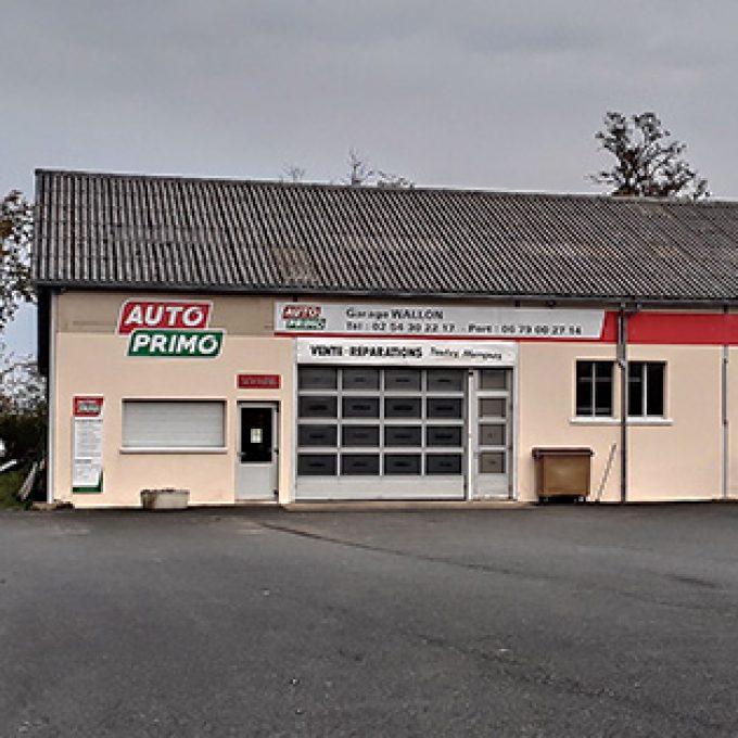 Garage Wallon