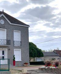 Mairie de Crevant