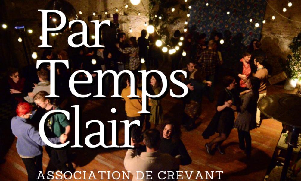 Par Temps Clair