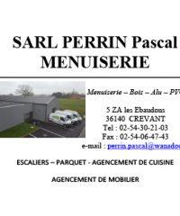 Menuiseries – PERRIN