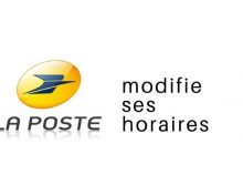 Agence postale juillet 2021