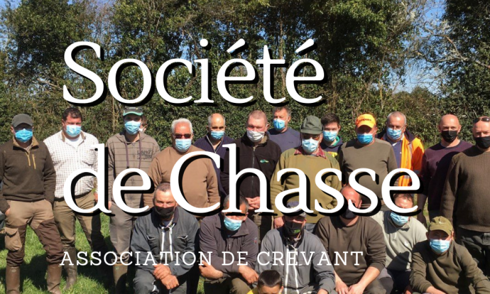 Société de Chasse