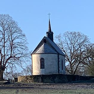 Chapelle d'Ouhant